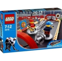 LEGO Sports Straßen Hockey 3579 - aktives LEGO